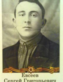 Евсеев Сергей Григорьевич