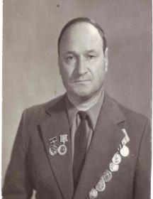 Кузин Алексей Дмитриевич