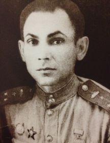 Плотников Георгий Ефимович