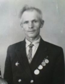 Суслов Михаил Николаевич