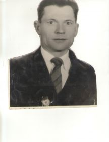 Матвеев Владимир Антонович