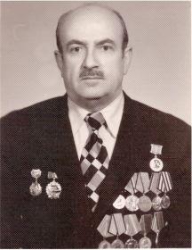 Дабагян Вааг Мамбреевич