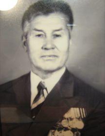 Холоша Андрей Петрович