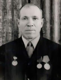 Рябченко Николай Яковлевич