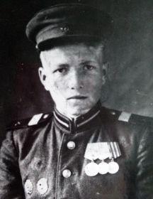 Коневец Иван Андреевич