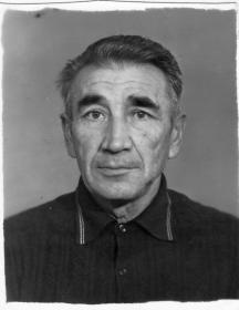 Сабиров Рахимзян