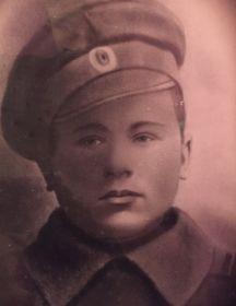 Родионов Андрей Александрович