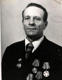 Храмеев Василий Петрович