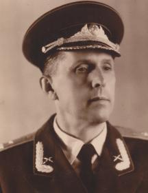 Чекмасов Михаил Максимович