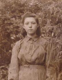 Щепоткина Александра Александровна