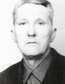 Клюквин Николай Михайлович