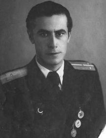 Егиазаров Георгий Бениаминович