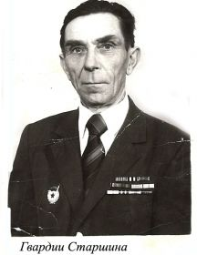 Николаев Виктор Спиридонович