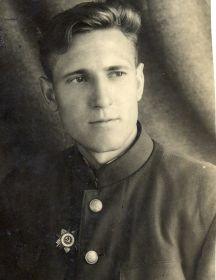 Шестов Виктор Михайлович