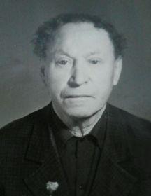 Шихалёв Александр Гаврилович