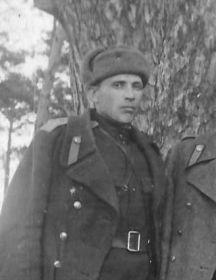Попков Алексей Егорович
