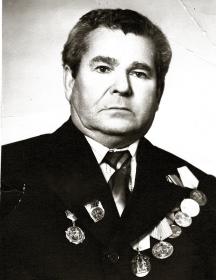 Щукин Алексей Аркадьевич