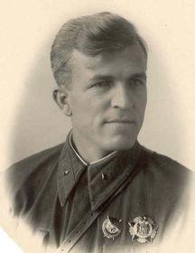 Цебенко Василий Константинович