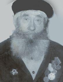 Уткин Василий Михайлович