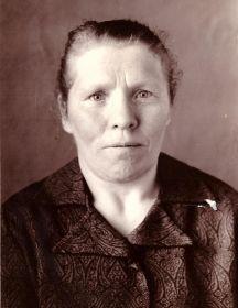 Жирякова Мария Кузминична