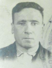 Матыцин Ефрем Константинович
