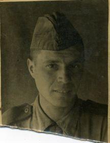 Гусев Геннадий Иванович