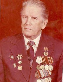 Федосеев Михаил Борисович