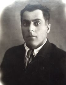 Асланян Гайк  Мацакович