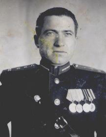 Юдин Александр Гаврилович