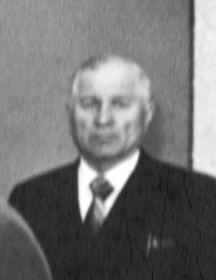 Мельников Александр Яковлевич