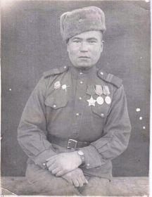 Александров Илья Николаевич