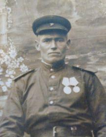 Данилов Василий Романович
