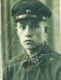 Бутысин Николай Семенович