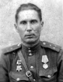 Биндус Андрей Елисеевич