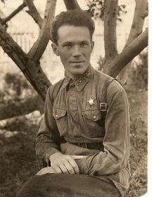 Елькин Михаил Васильевич
