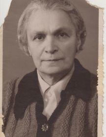 Ванкевич Мария Михайловна