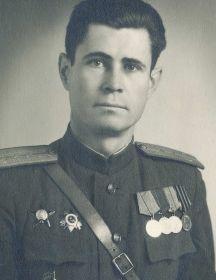 Храневич Владимир Леонидович