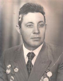 Исаев Аркадий Дмитриевич
