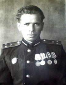 Васильчиков Алексей Николаевич