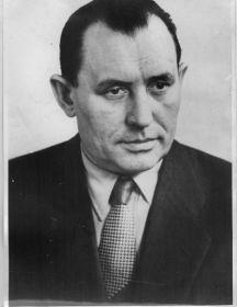 Каменков Георгий Владимирович