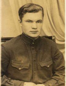 Строганов Всеволод Михайлович