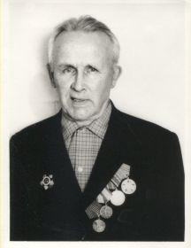 Юшков Павел Семенович