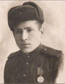 Евдокимов Пётр Григорьевич