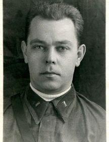Никольский Николай Антонович
