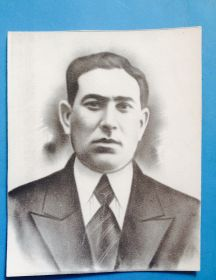 Наполов Гавриил Иванович