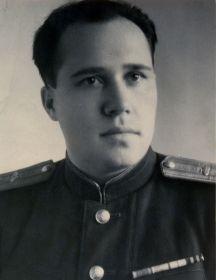 Юрков Михаил Петрович