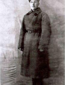 Шевченко Иван Михайлович