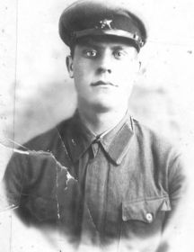 Мачнов Николай Александрович