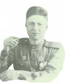 Минибаев Али