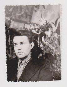 Волков Владимир Иванович